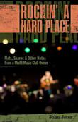 Cover art for ROCKIN' A HARD PLACE