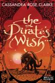 Cover art for THE PIRATE'S WISH