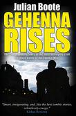 GEHENNA RISES by Julian Boote