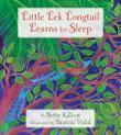 LITTLE LEK LONGTAIL LEARNS TO SLEEP