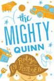 Cover art for THE MIGHTY QUINN