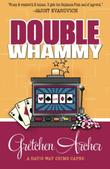 Cover art for DOUBLE WHAMMY