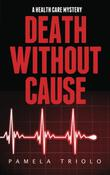 Cover art for Death Without Cause