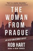THE WOMAN FROM PRAGUE
