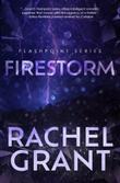 FIRESTORM by Rachel Grant