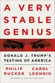A VERY STABLE GENIUS
