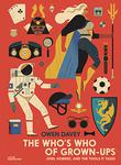 THE WHO'S WHO OF GROWN-UPS