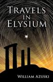 Cover art for Travels in Elysium