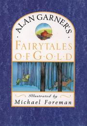 Cover art for FAIRYTALES OF GOLD