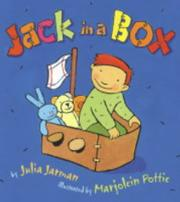 JACK IN A BOX by Julia Jarman