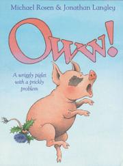 OWW! by Michael Rosen