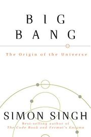 THE BIG BANG by Simon Singh