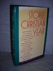 STORIES FOR THE CHRISTIAN YEAR by Chrysostom Society