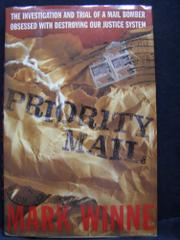 PRIORITY MAIL by Mark Winne
