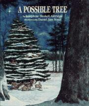 A POSSIBLE TREE by Josephine Haskell Aldridge