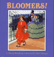 BLOOMERS! by Rhoda Blumberg