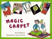 MAGIC CARPET by Pat Brisson