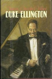 DUKE ELLINGTON by James Lincoln Collier
