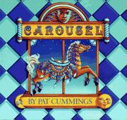 CAROUSEL by Pat Cummings