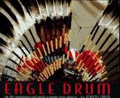 EAGLE DRUM by Robert Crum