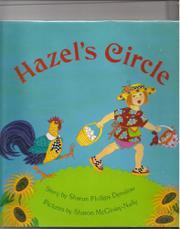 HAZEL'S CIRCLE by Sharon Phillips Denslow