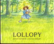 Cover art for LOLLOPY