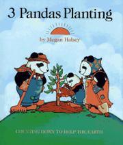 3 PANDAS PLANTING by Megan Halsey
