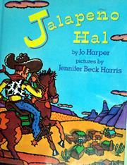 JALAPEÑO HAL by Jo Harper