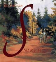SNAKE HUNT by Jill Kastner