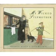 MY WICKED STEPMOTHER by Norman Leach