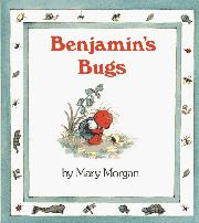 Book Cover for BENJAMIN'S BUGS