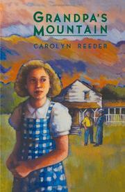 GRANPA'S MOUNTAIN by Carolyn Reeder