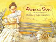 WARM AS WOOL by Scott Russell Sanders