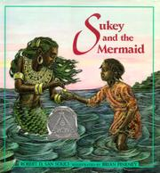 SUKEY AND THE MERMAID by Robert D. San Souci