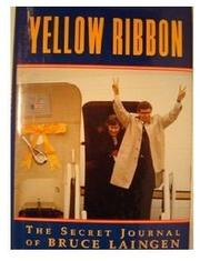 YELLOW RIBBON by Bruce Laingen