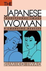 THE JAPANESE WOMAN by Sumiko Iwao