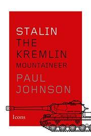 STALIN by Paul Johnson