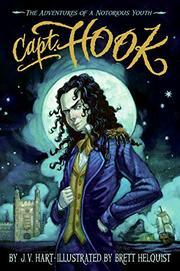 CAPT. HOOK by J.V. Hart