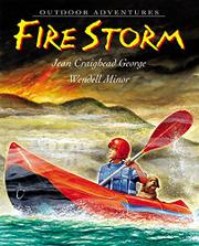 FIRE STORM by Jean Craighead George