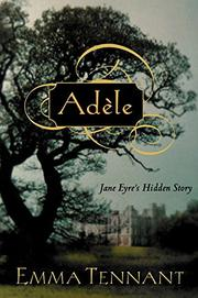 Book Cover for ADÈLE