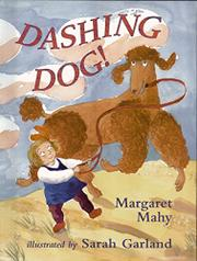 DASHING DOG! by Margaret Mahy