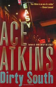 DIRTY SOUTH by Ace Atkins