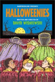 HALLOWEENIES by David Wisniewski