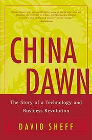CHINA DAWN by David Sheff