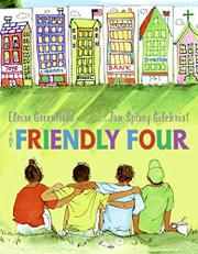 Cover art for THE FRIENDLY FOUR