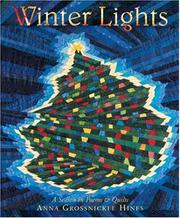 WINTER LIGHTS by Anna Grossnickle Hines
