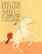 TALES FROM GIZZARD'S GRILL by Jeanne Steig