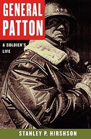 GENERAL PATTON by Stanley P. Hirshson