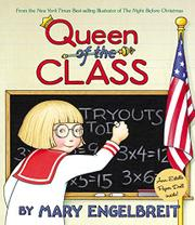 QUEEN OF THE CLASS by Mary Engelbreit