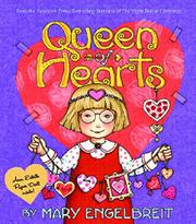 QUEEN OF HEARTS by Mary Engelbreit